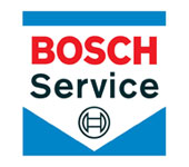Bosch Certified Service Center