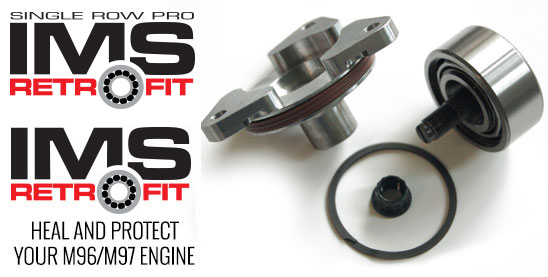 IMS Bearing Solution